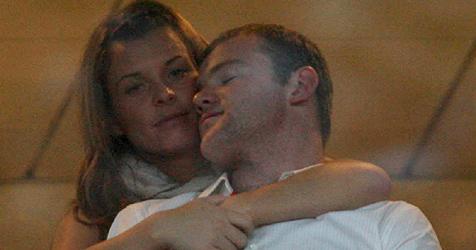 Wayne Rooney hat in Italien geheiratet