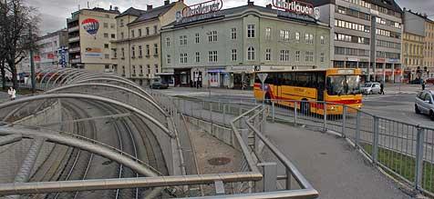 Westbahn ist geringeres Problem für Linzer Oper (Bild: Chris Koller)