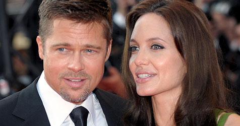 """Jolie: """"Nachricht von Zwillingen war ein Schock!"""""""