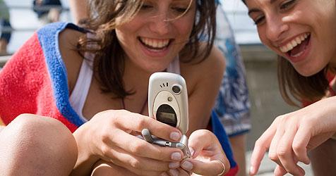 Motorola bringt Kinofilme aufs Handy (Bild: © [2008] JupiterImages Corporation)