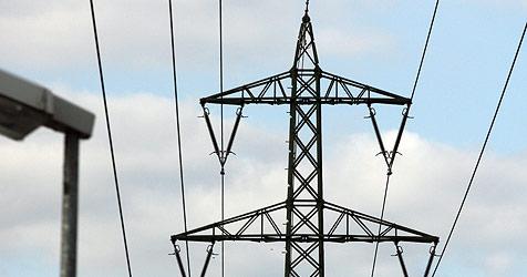 Umstrittene Stromleitung in Ried halb vom Tisch (Bild: Jürgen Radspieler)