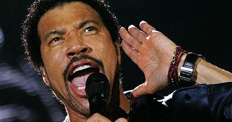 Lionel Richie: Commodores kommen wieder