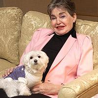 Nur zwei Millionen Dollar für Hund Trouble