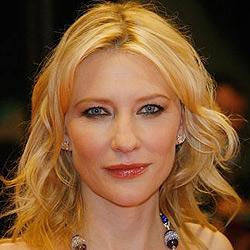 Blanchett bei Theateraufführung verletzt