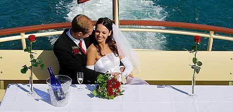 Hochzeitstermine können mit EURO mithalten (Bild: Privat)