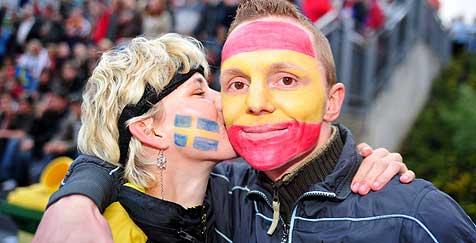 Holland ist jetzt unser Österreich (Bild: Klemens Fellner)