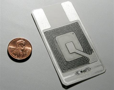 Schulkinder in den USA mit RFID-Chips überwacht