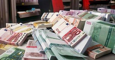 Minus 654 Millionen Euro: Land Salzburg versinkt in Schulden