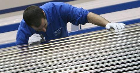 Munderfing freut sich über neue Arbeitsplätze (Bild: dpa/Boris Roessler)