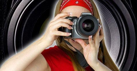 Nanotechnologie sorgt für schärfere Digitalfotos (Bild: © [2008] JupiterImages Corporation)