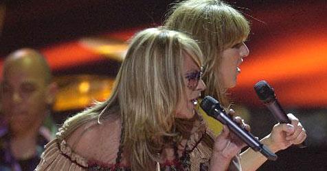 Celine Dion lieferte schlechtesten Cover-Song ab