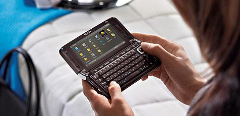 Nokia überlegt, Notebooks zu bauen (Bild: Nokia)