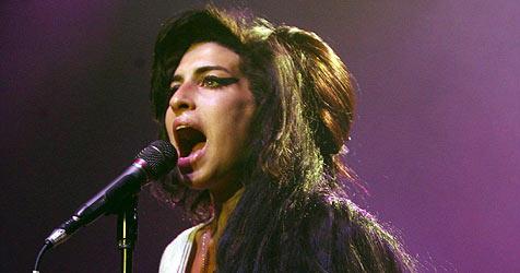 Winehouse wird bei Madame Tussauds verewigt