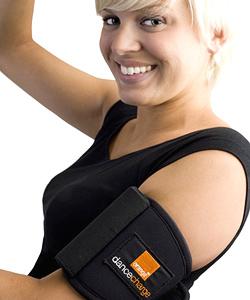 Armband-Ladegerät fürs Handy feiert Premiere (Bild: Orange)