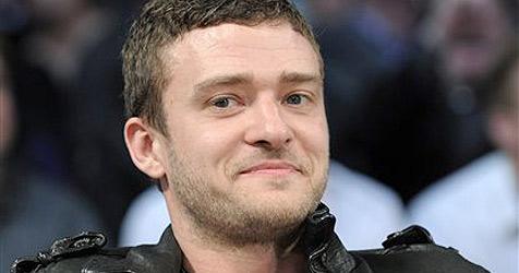 Justin Timberlake: ADS und eine Zwangsstörung