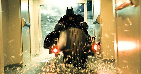"""Dark Knight"" knackt 500-Millionen-Dollar-Marke (Bild: Warner Bros. Ent.)"