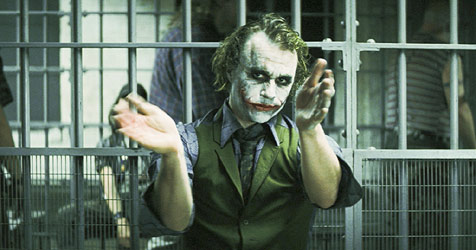 Heath Ledger als bester Nebendarsteller nominiert (Bild: Warner Bros. Ent.)