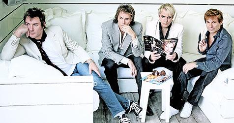 Duran Duran im Interview