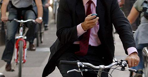 Stadt behebt Probleme für Radfahrer (Bild: Reinhard Holl)
