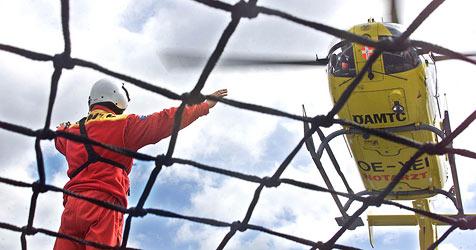 Seit 25 Jahren heben Flieger in Wr. Neustadt ab (Bild: APA/Harald Schneider)