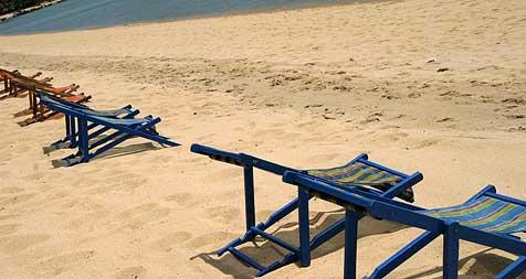 Zwei Drittel sparen bei Urlaub (Bild: Horst Einöder)
