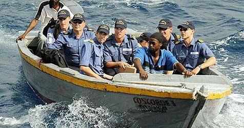 Prinz William glänzt bei Katastrophenschutzübung