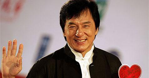 Eigenes Museum für Jackie Chan