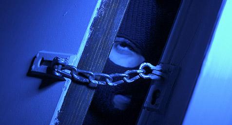 Eingesperrte Einbrecher riefen Polizei um Hilfe (Bild: © [2008] JupiterImages Corporation)