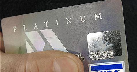 Hochzeitsgeld in Israel mit der Kreditkarte zahlbar