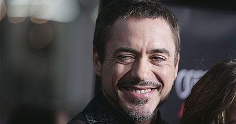 Robert Downey Jr. spielt Sherlock Holmes