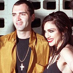 Madonnas Bruder nimmt die Popdiva in Schutz