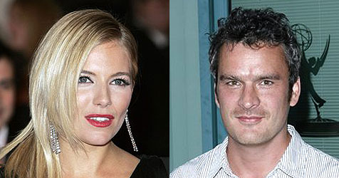 Sienna Miller turtelt in Italien mit Balthazar Getty