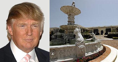Trump verkauft Anwesen für 100 Millionen Dollar