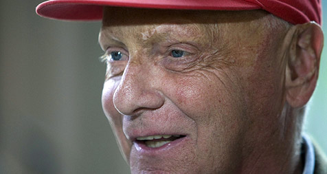 Lauda zahlt 200.000 US-Dollar für All-Flug