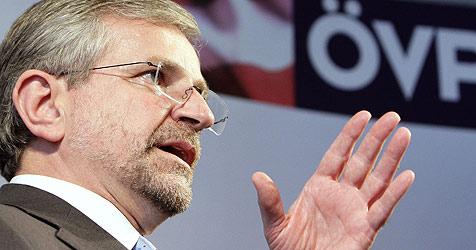 Molterer-Paket w�rde 550 Millionen Euro kosten (Bild: APA/Robert Jaeger)