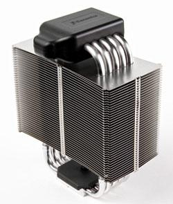 Prozessorkühlung mit flüssigem Metall