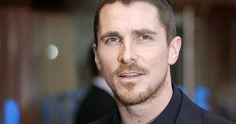 """Keine Anklage gegen """"Batman"""" Christian Bale"""