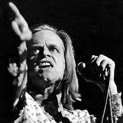 Klaus Kinski musste drei Tage in Psychiatrie