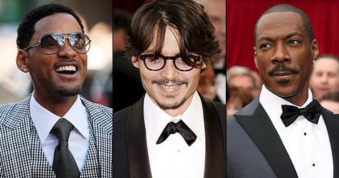 Das sind Hollywoods Top-Verdiener