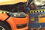 Kein ESP: Citroen Nemo landet bei Test auf dem Dach