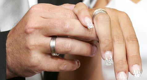 Ägypter heiratet mit 103 Jahren seine Freundin (Bild: APA)