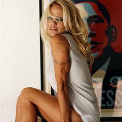 Pamela Anderson wohnt wieder bei Tommy Lee