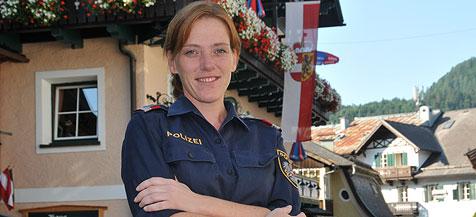 Oberösterreich erhält 200 zusätzliche Polizisten (Bild: Wolfgang Weber)