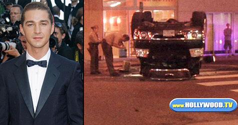 Shia LaBeouf entgeht Prozess wegen Trunkenfahrt (Bild: AP Photo/WWW.HOLLYWOOD.TV)