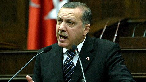 Erdogan-Partei nicht verboten