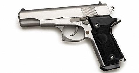 Zahl der legalen Waffenbesitzer sinkt