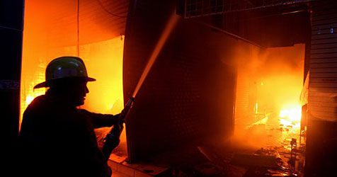 Innviertler Brandstifter wollen nicht ins Gefängnis