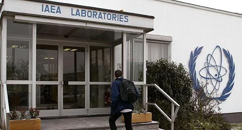 UNO-Atomforscher in Seibersdorf sind überlastet (Bild: APA)