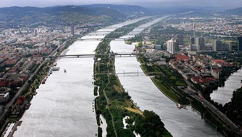 Ab September Gratis-WLAN auf der Wiener Donauinsel (Bild: APA/Robert Jaeger)