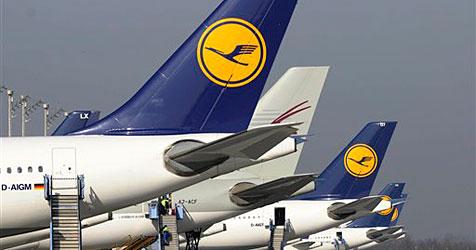Lufthansa bleibt Linz treu